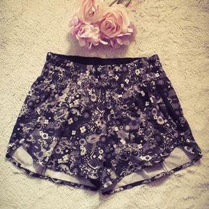 Limited Edition Lululemon shorts